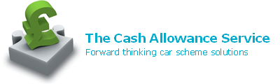 The Cash Allowance Service - Forward thinking car scheme solutions